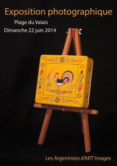 Exposition photo par l'atelier argentique du club photo Art'Images de Plérin - www.artimages-photo-club-plerin.com