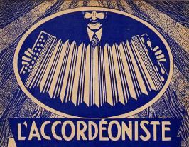 Club accordéon de la Blanchardeau (musique trad à danser)