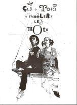 Clo et Toto s'emmêlent les mots (slam, poésie) - Une parenthèse ouverte sur un temps suspendu au bout de la langue…