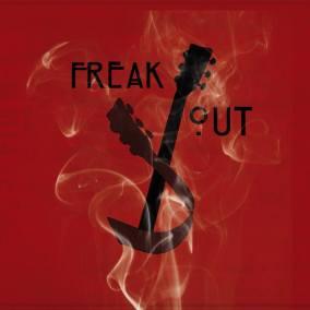 Freak Out (folk rock prog) Le duo Freak out est la rencontre entre deux guitaristes Bretons influencés par différents courants musicaux tels que le Rock, blues, Jazz manouche, Folk, musique du monde... Entre ses compositions originales et reprises personnelles, Freak out vous fera voyager dans son univers acoustique et instrumental. https://soundcloud.com/freakoutbretagne