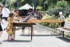 Jeux en bois par Vassili Ollivro