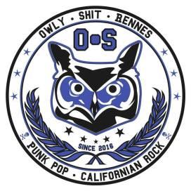 Owly Shit - Rock décomplexé aux accents Californiens, Owly Shit s'inscrit dans le sillon de grands groupes Américains qui ont su allier des mélodies pop redoutables à l'efficacité d'un héritage punk assumé. https://www.youtube.com/watch?v=1-4D7Jytd3w&feature=youtu.be