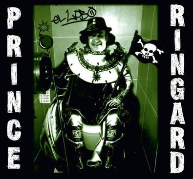 Prince Ringard - Jean-Claude Lalanne (alias prince ringard), chanteur anticonformiste, fait ses premières armes dans le monde du spectacle (chanson, théâtre, cinéma) dès l'âge de seize ans. Pour ce «trafiquant de spleen» le parcours sera souvent chaotique. À soixante piges ce «repris de justesse» continue de ballader son rock à la fois anarchiste et mélancolique. «À une époque de mon existence les juges m'ont souvent convoqué, rarement les producteurs mais ce n'est pas plus mal». Jean-Claude Lalanne a gravé la somme de son mal de vivre sur quatorze vinyls ou cds et dans une douzaine de livres. «Quand on me colle l'étiquette d'anarchiste je plaide coupable, à part ça je fais la pute comme tout le monde, pour bouffer. Ma vie est celle d'un homme ordinaire qui a risqué sa peau un peu plus souvent que les autres, c'est tout». http://princeringard.eklablog.com
